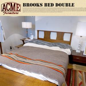 BROOKS BED(ブルックスベッド) DOUBLE(ダブルサイズ) bicasa