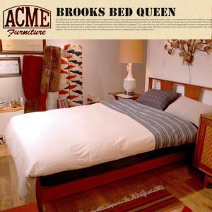 BROOKS BED(ブルックスベッド) QUEEN(クイーンサイズ) bicasa