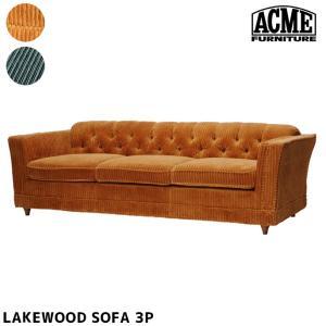 ソファ アクメ ファニチャー ACME Furniture レイクウッドソファ 3シーター LAKEWOOD SOFA 3SEATER  3Pソファ|bicasa