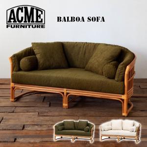 ソファ アクメファニチャー ACME Furniture バルボア ソファ BALBOA SOFA 2Pソファ 2人掛けソファ|bicasa