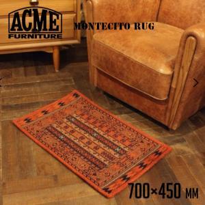 マット アクメ ファニチャー ACME Furniture モンテシート ラグ 700×450 MONTECITO RUG 700×450 19013970000870 マット 玄関マット 室内|bicasa
