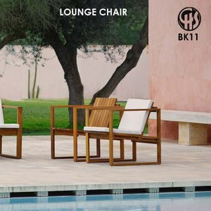 BK11 LOUNGE CHAIR border=1