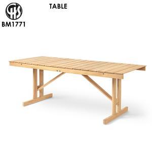 テーブル カールハンセン&サン CARL HANSEN & SON テーブル BM1771 TABL...