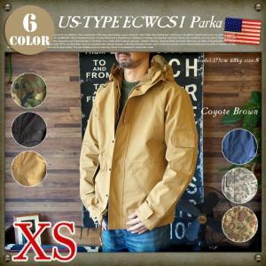 U.S Military ECWCS I GORE-TEX Style Parka(アメリカ軍タイプ...