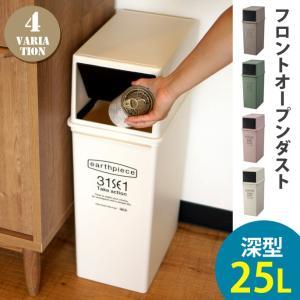 ゴミ箱 フロントオープンダスト(深) EPE-08