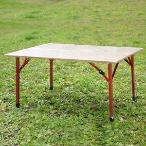 Bamboo Table 100 アウトドアテーブル border=1