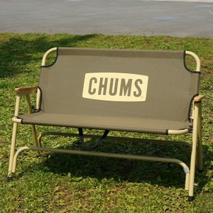 CHUMS Back with Bench アウトドアベンチ border=1