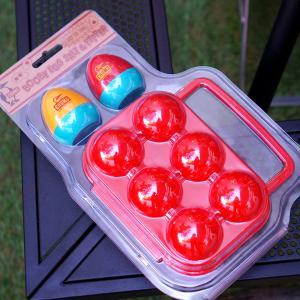 Booby Egg Salt & Pepper ソルト&ペッパー border=1