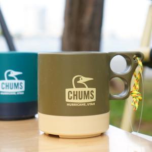 Camper Mug Cup キャンパーマグカップ border=1
