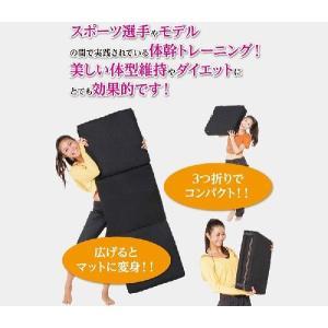 体幹トレーニングマット!美コアビューティー 女性にも安心 送料無料|bicore