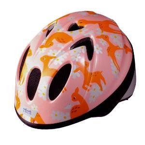 【即日発送】TETE スプラッシュハート ☆バンビ ピンク☆  幼児・子供用ヘルメット軽量モデル!|bicycleshop-gois