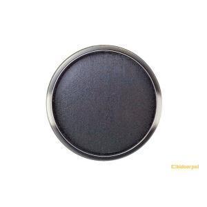 50個入 BIDOOR(ビドー)  PB-424 虫喰平円丸 銀古美 サイズ大(特売) 【即納】|bidoorpal