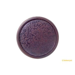 50個入 BIDOOR(ビドー)  PB-426 虫喰平円丸 GB サイズ中(特売) 【即納】 bidoorpal