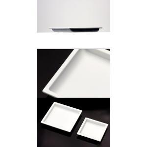 50個入 BIDOOR(ビドー)  PS-41 量産ステンチリ角 穴無 コートホワイト サイズ大 【即納】|bidoorpal|02
