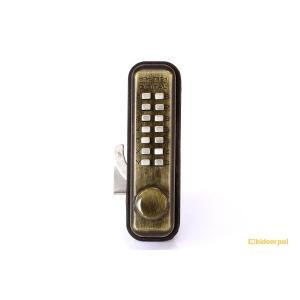 TAIKO(タイコー)  太幸 No.5700AB デジタルロック引戸兼用面付錠 HSサムターン仕様
