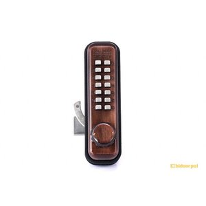 TAIKO(タイコー)  太幸 No.5700GB デジタルロック引戸兼用面付錠 固定サムターン仕様