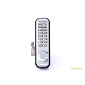 TAIKO(タイコー)  太幸 No.5700SC デジタルロック引戸兼用面付錠 固定サムターン仕様 bidoorpal