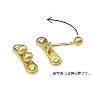 10個入 YAMAICHI(ヤマイチ)  YP-20 三つ玉下り 金(サイズ小)|bidoorpal|03