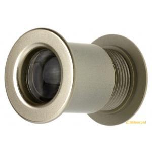 20組入 BIDOOR(ビドー)  VP-16 丸型MINI明かり窓 シャンペンゴールド ‐(特売)|bidoorpal