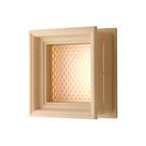 10組入 BIDOOR(ビドー)  VP-58 角型あかり窓 白 -|bidoorpal
