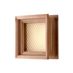 BIDOOR(ビドー)  VP-59 角型あかり窓 ベージュ 1組入 【即納】|bidoorpal