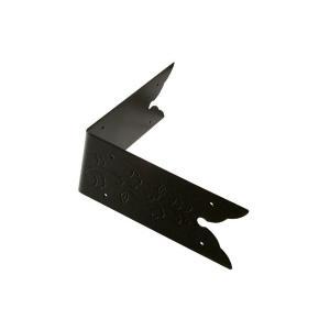 BIDOOR(ビドー)  オリエント3-36 直折 黒 ‐ 2個入 【即納】|bidoorpal
