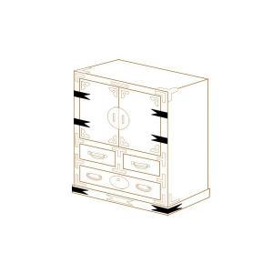 BIDOOR(ビドー)  オリエント3-36 直折 黒 ‐ 2個入 【即納】|bidoorpal|02
