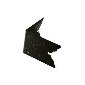 BIDOOR(ビドー)  オリエント3-60 直折 黒 ‐ 【即納】|bidoorpal