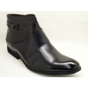 UPレノマ UP.RENOMA 3604 【3E】 BLACK 29cm(us12.5)L big-b