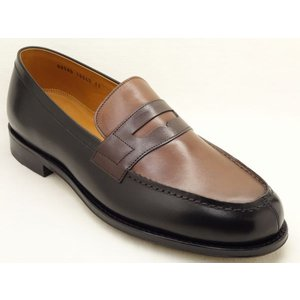 インポート JALAN SRIWIJAYA 98589 BLACK/BROWN uk11 (29.5...