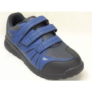 ダンロップ ダンロップ 安全靴 マグナムST306 ブルー 28cm(us11.5)J big-b|big-b