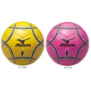 MIZUNO ミズノ フットサルボール 検定球 12OF340|big-play