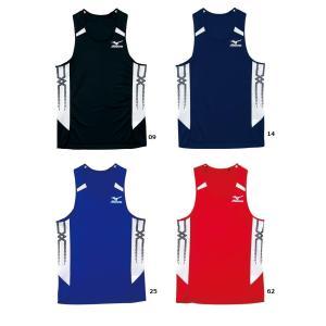 MIZUNO ミズノ メンズ ランニングシャツ レーシングシャツ<陸上競技> 51HM230  big-play
