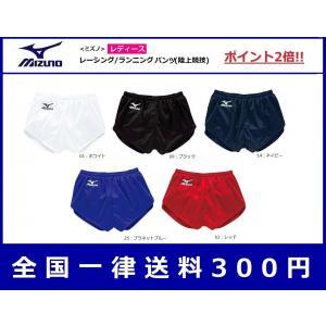MIZUNO ミズノ 女性用ランニングパンツ/レーシングパンツ<インナー付き> 51RW920 big-play