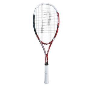 プリンス 軟式テニスラケット パワーラインツアーIII 初級向け 7E007|big-play