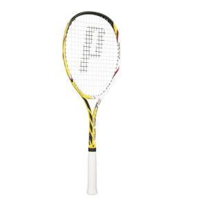 プリンス 軟式テニスラケット ツアーチームS 7E014|big-play