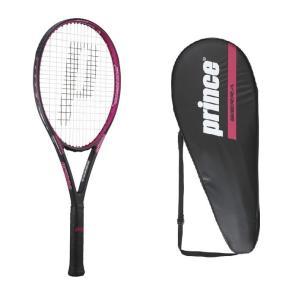 プリンス 硬式テニスラケット シエラ100 7TJ005