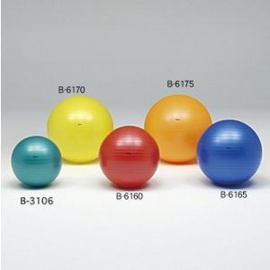 【TOEI LIGHT トーエーライト】バランスボール/ボディーボール55〔身長:150〜165cm〕 :B-6160|big-play
