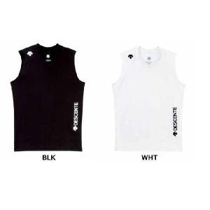 ※吸汗、速乾、ストレッチ性に優れたインナーシャツ    ■DESCENT(デサント)  ■バレーボー...