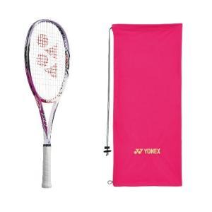 YONEX ヨネックス 軟式テニスラケット アイネクステージ60 上級・中級向け INX60-773|big-play