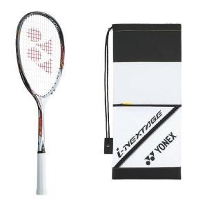 ヨネックス 軟式テニスラケット アイネクステージ800 上級・中級向け INX800|big-play