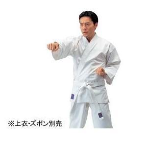 九桜 空手衣パンツ 晒太綾空手衣(パンツのみ) 1号(140cm〜150cm) R9P1 big-play