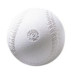 【KENKO ナガセケンコー】ソフトボール /新ケンコーソフトボール2号 コルク芯(小学生チビッコソフトボール用)6個入り[1/2ダース] :S2CNEW  big-play