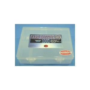 カードバリアーBOX 1000の商品画像