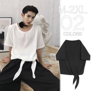 デザインティーシャツ Tシャツ ショートスリーブ 半袖 メンズ メンズファッション  無地 インナー 韓流 韓国ファッション ストリート系  カジュアル 夏|bigbangfellas