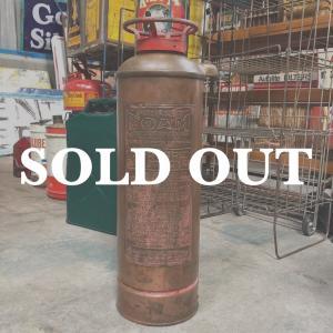Fire Extinguisher ヴィンテージ 消火器 bigbear-usa