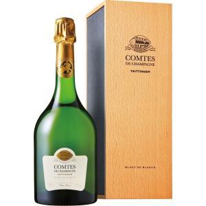 スパークリングワイン テタンジェ コント・ド・シャンパーニュ ブラン・ド・ブラン 750ml シャンパーニュ 正規品|bigbossshibazaki