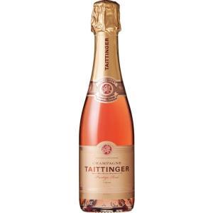 スパークリングワイン テタンジェ プレスティージュ ロゼ ハーフ 375ml シャンパーニュ 正規品|bigbossshibazaki