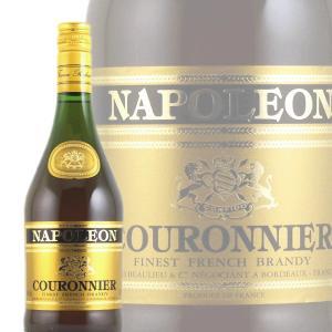 クロニエール・ナポレオン 700ml 36% (フレンチブランデー)