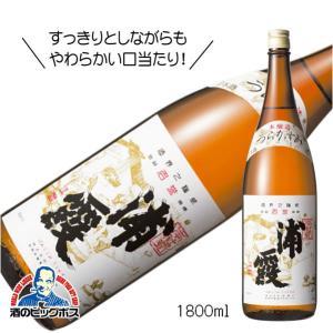 日本酒 日本酒 浦霞 本仕込み 本醸造 1800ml